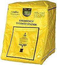 Honeywell 32-000310-0000 Fendall Porta Stream III Eyewash Station, Yellow, Standard