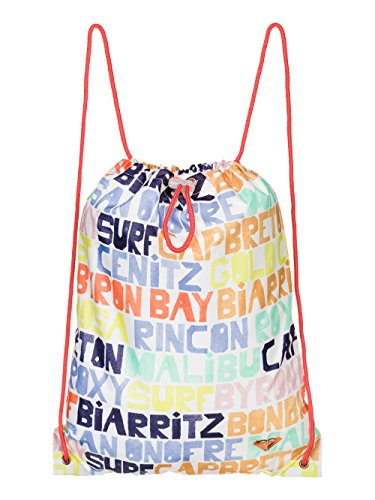 Roxy Damen Daypacks Light AS A Feat J PRHB, Sunseeker Sea Spray, 5 x 32 x 70, 0.1 Liter