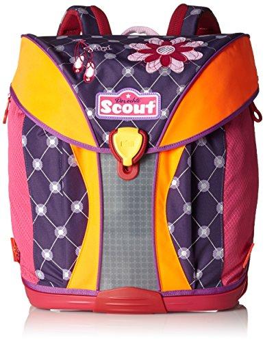 Scout Basic Nano Tütü 555 - Kit de Mochila y Accesorios Escolares