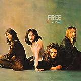 Free: Fire and Water [Vinyl LP] (Vinyl)