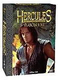 Hercules The Legendary Journeys - Season 5