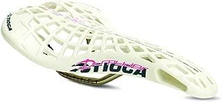 Tioga D-Spyder BMX Saddle, White