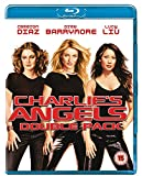 Charlie's Angels / Charlie's Angels: Full Throttle Double Pack [Blu-ray]