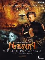 Le cronache di Narnia - Il principe Caspian e il viaggio del veliero [Import anglais]