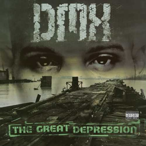 The Great Depression [2 LP]