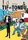 Tif et Tondu, Intégrale Tome 3 : Signé M. Choc par Rosy