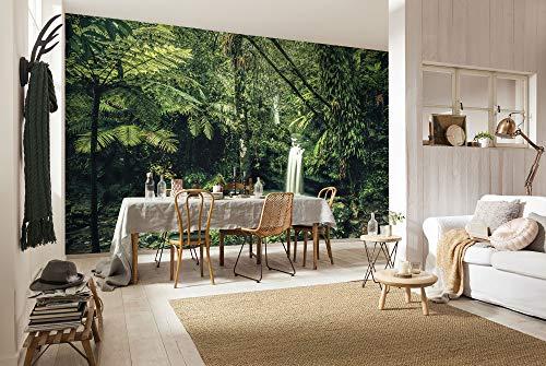 Komar Digitaldruck Vliestapete MY HIDDEN TREASURE, 400 x 250 cm (Breite x Höhe), Tapete, Fototapete, Landschaft, Naturaufnahme, Schlafzimmer, Wohnzimmer, Flur