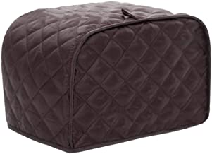 Broodrooster Cover, DesignerBox Polyester Grid Broodrooster Stofhoes Bakvormen Protector voor Twee Slice Toaster Apparaat ...