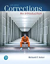 Corrections: An Introduction (6th Edition)