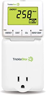 Best tricklestar energy monitor Reviews