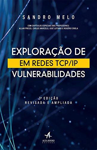 Exploração de vulnerabilidades em redes TCP/IP
