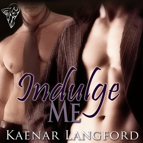 Indulge Me audiobook cover art