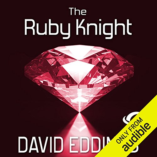 The Ruby Knight Titelbild