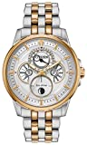 Citizen Watches BU0056-57A Calendrier Two-Tone One Size