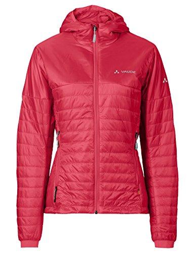 VAUDE Damen Freney Jacket III Jacke, Strawberry, 38