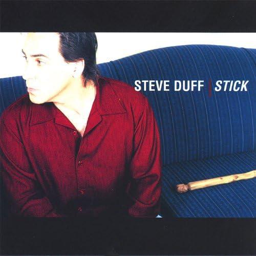 Steve Duff