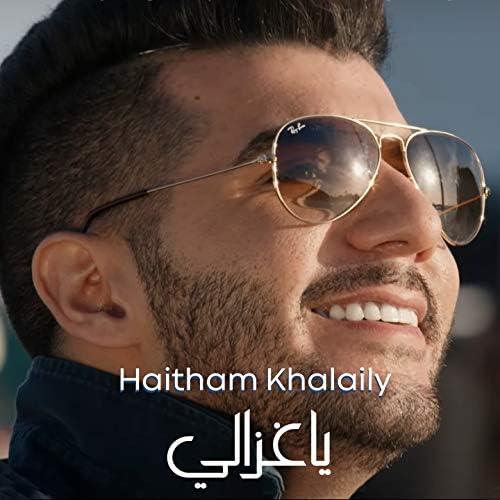 Haitham Khalaily