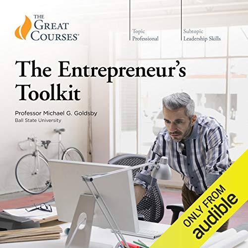 The Entrepreneur's Toolkit