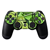 Protective Vinyl Skin Decal Skin Compatible with Sony Playstation DualShock 4 Controller wrap Sticker Skins All About The Benjamins