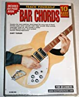 10 Easy Lessons-Bar Chords [DVD] [Import]