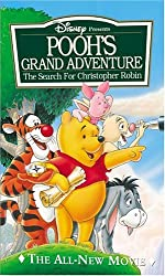 Pooh's Grand Adventure - The Search for Christopher Robin [VHS]