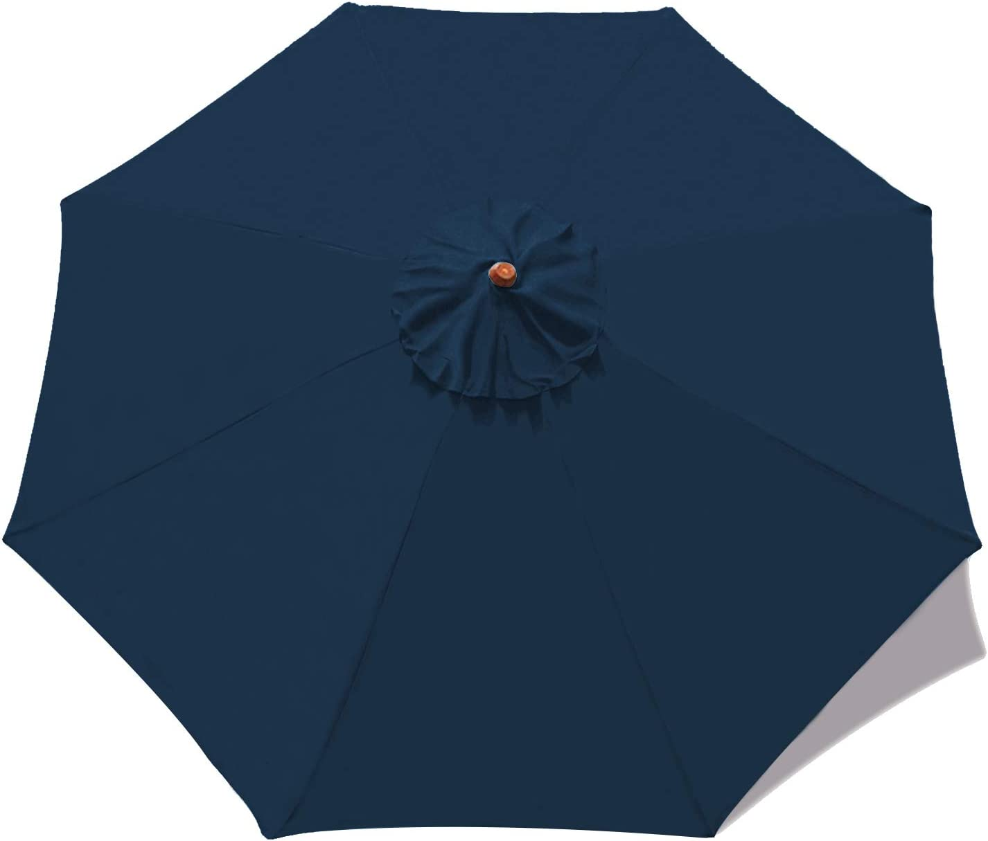 ABCCANOPY Factory outlet High quality 7.5ft Outdoor Umbrella Patio Replacement Top