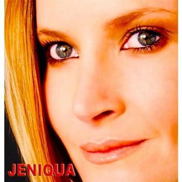 Jeniqua EP