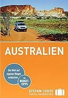 Stefan Loose Reisefuehrer Australien: Mit BUDGET-TIPPS