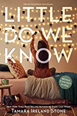 Little Do We Know Paperback
