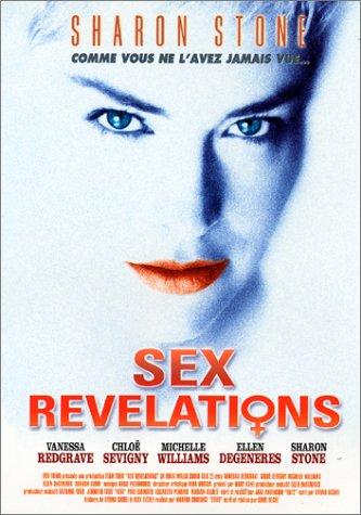 Sex Révélations