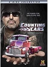 Counting Cars: Season 2, Volume 1