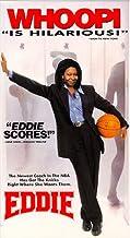 Eddie [USA] [VHS]