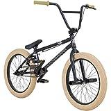 20 Zoll BMX Collective C1 Pro Park Freestyle Bike Fahrrad 16/9...