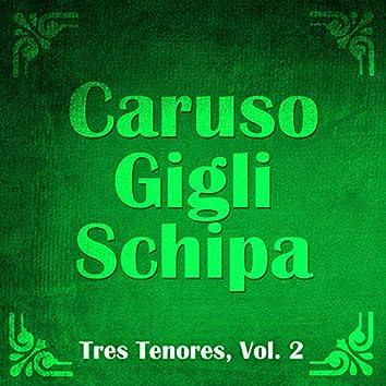 Tres Tenores, Vol. 2