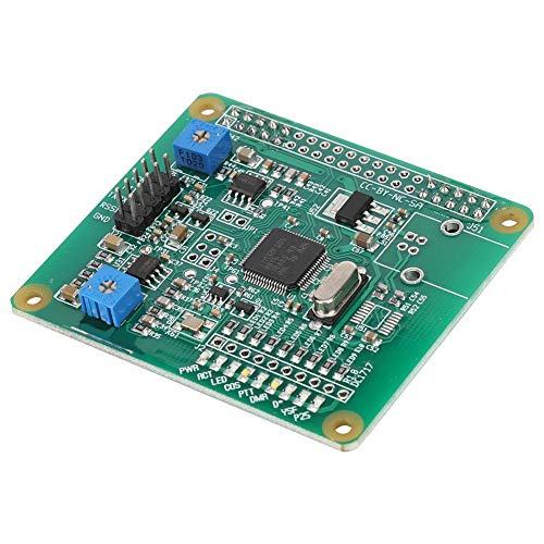 Digital Board for MMDVM Digital Trunk Board Repeater PCB for Due/Teensy 3.1/3.2/mbed Replacement Parts Accessory
