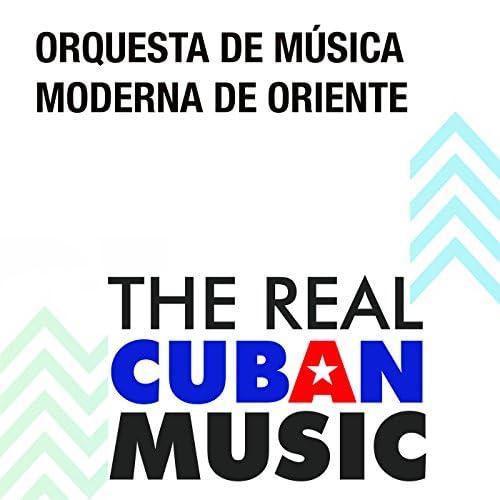 Orquesta de Música Moderna de Oriente