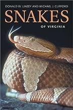 Snakes of Virginia