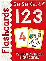 Get Set Go: Flashcards - 123