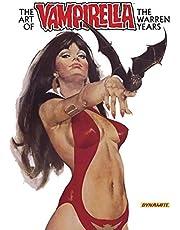 The Art of Vampirella: The Warren Years (Vampirella (2011-)) (English Edition)