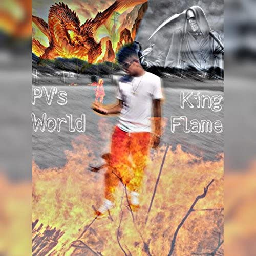 King Flame