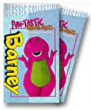Barney - Classic Collection [VHS]