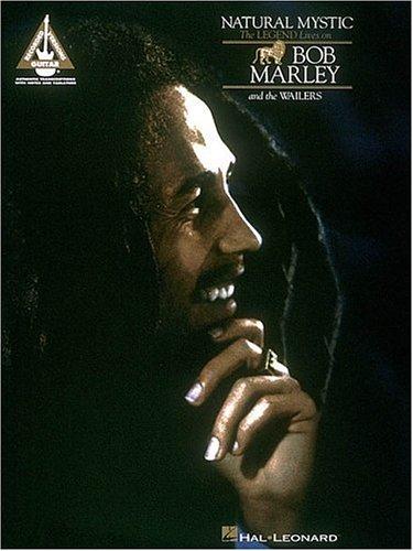Partition : Marley Bob Natural Mystic Rec.Versions Tab