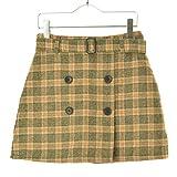 (グレイル) GRL チェック柄 スカート
