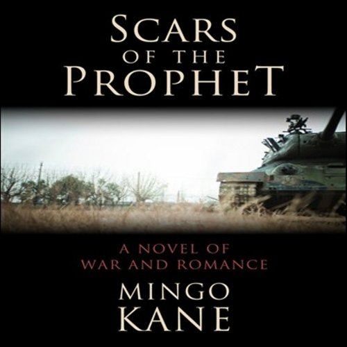 Scars of the Prophet audiobook cover art