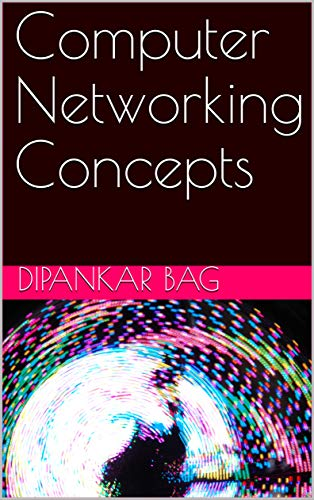 Computer Networking Concepts (English Edition)