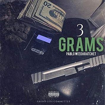 3 Grams
