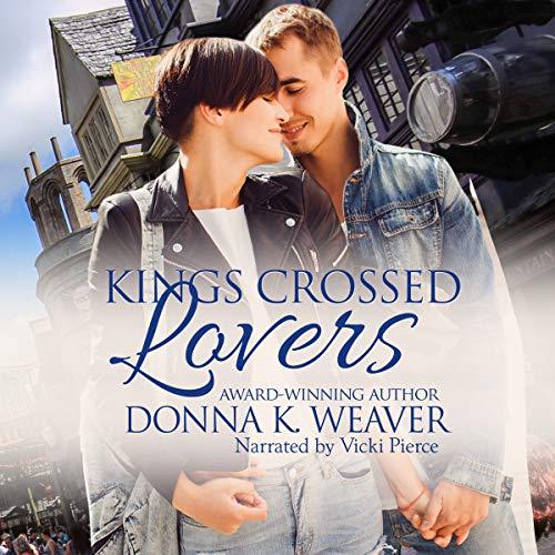 Kings Crossed Lovers audiobook cover art