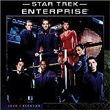 Star Trek: Enterprise: 2005 Wall Calendar