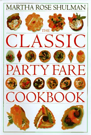 The Classic Party Fare Cookbook, PDF Books