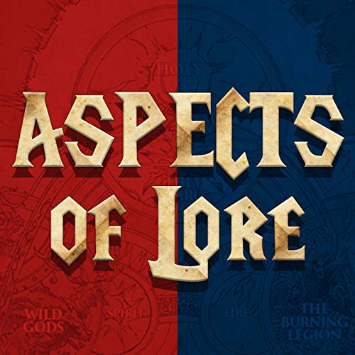 Aspects of Lore  By  cover art